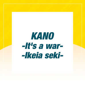 It's a war / Ikeya seki