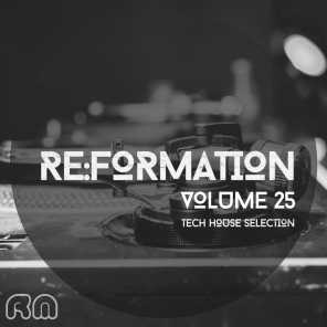 Re:Formation, Vol. 25 - Tech House Selection