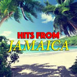 Hits From Jamaica