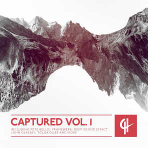 Captured, Vol. 1