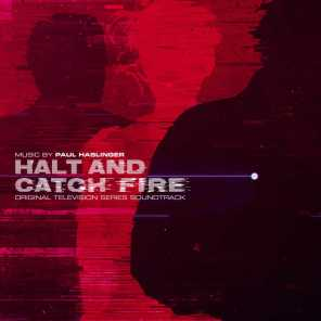 Halt and Catch Fire (Original Television Series Soundtrack)