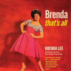 Brenda, That's All (Remastered)