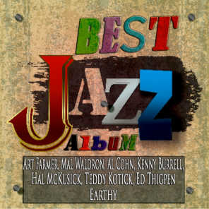 Earthy (Best Jazz Album) (Remastered)
