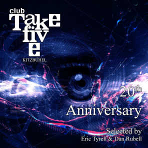 Club Take Five Kitzbuehel 20th Anniversary (Selected By Eric Tyrell & Dan Rubell)