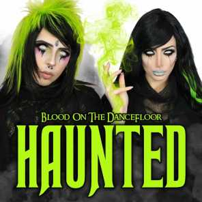 Haunted (Deluxe Edition)