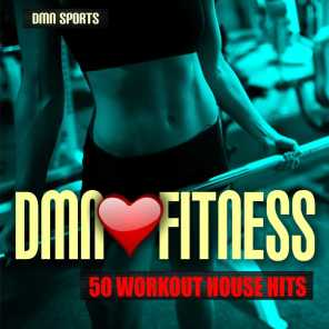 Dmn Loves Fitness: 50 Workout House Hits