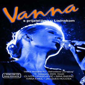 Live Collection: Vanna U Lisinskom
