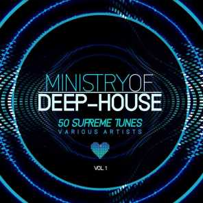 Ministry of Deep-House (50 Supreme Tunes), Vol. 1