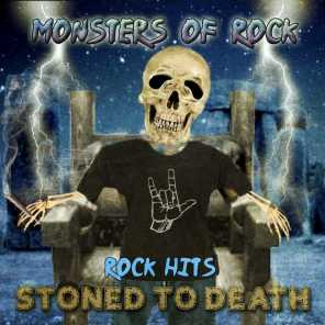 Monsters of Rock - Rock Hits, Stoned to Death, Vol. 1