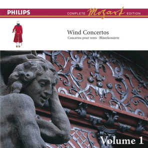 Mozart: The Wind Concertos (Complete Mozart Edition)