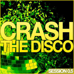 Crash the Disco - Session 0.5