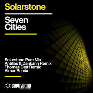 Seven Cities (Remixes)
