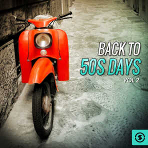 Back to 50's Days, Vol. 2
