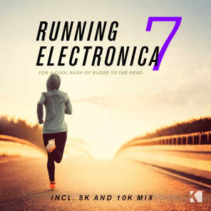 Running Electronica, Vol. 7