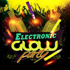 Electronic Glow Party