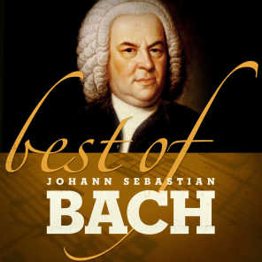 Bach - Best Of - Remastered