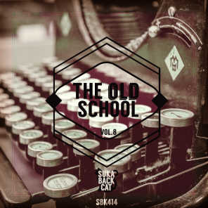 The Old School, Vol. 8
