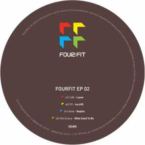 Fourfit EP 2