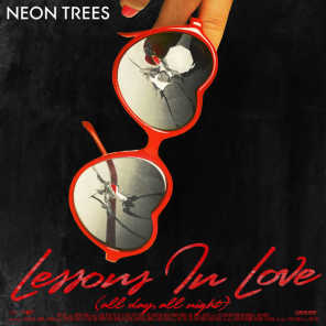 Lessons In Love (All Day, All Night) (The Remixes)