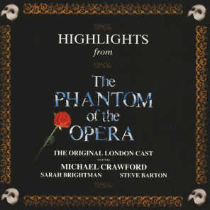 Highlights From The Phantom Of The Opera