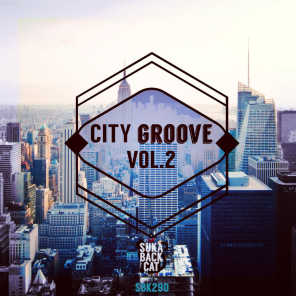 City Groove, Vol. 2