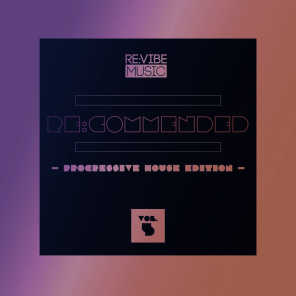 Re:Commended - Progressive House Edition, Vol. 5