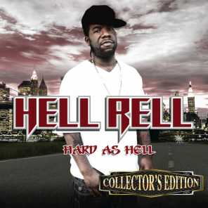 Hard As Hell (Collector's Edition)