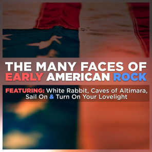 The Many Faces of Early American Rock