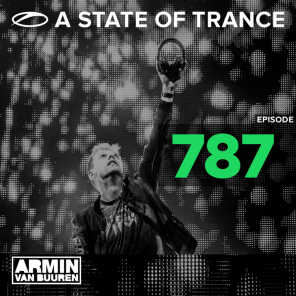 A State Of Trance Episode 787