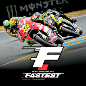 Fastest (Mark Neale's Original Soundtrack)