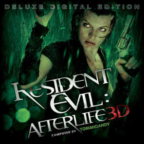 Resident Evil: Afterlife (Deluxe Version)
