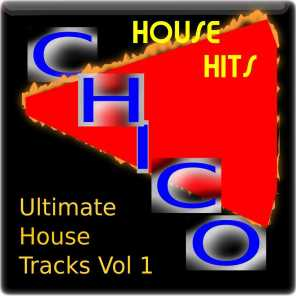 Chico House Hits: Ultimate House Tracks, Vol. 1