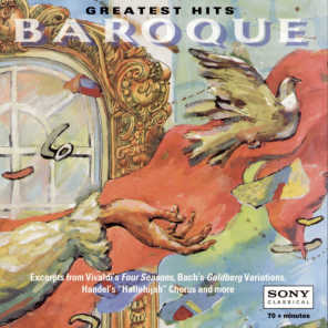 Greatest Hits - Baroque