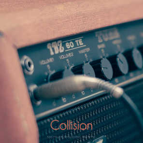 Collision (So Much Music Too Little Time)