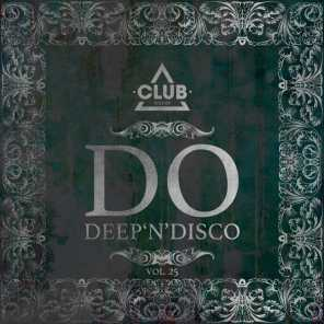 Do Deep'n'Disco, Vol. 25