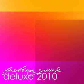 Fashion Groove Deluxe - Best of 2010