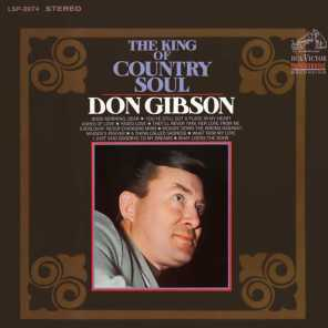 The King of Country Soul