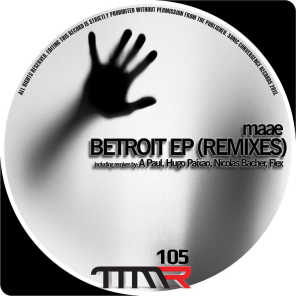 Betroit (Remixes)