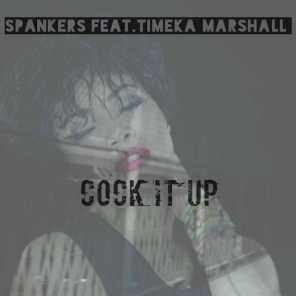 Cock It Up (feat. Timeka Marshall)