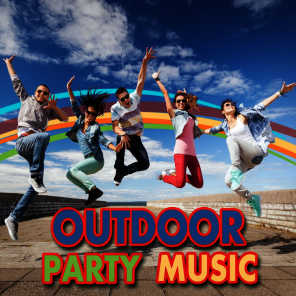Outdoor Party Music