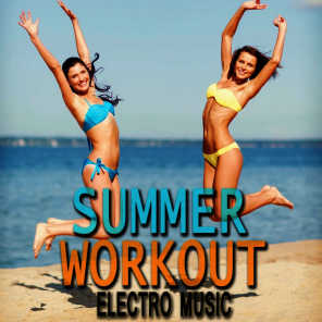 Summer Workout Electro Music