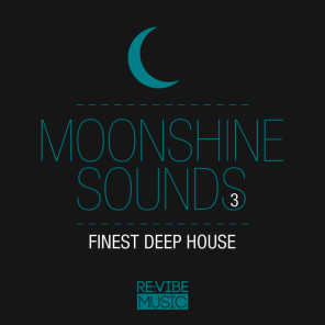 Moonshine Sounds, Vol. 3