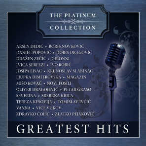 The Platinum Collection - Greatest Hits
