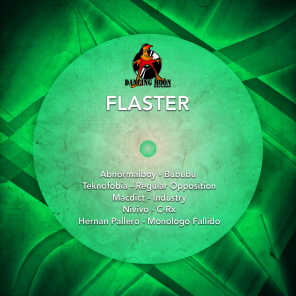 Flaster