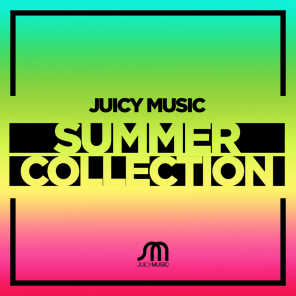Robbie Rivera presents Juicy Music Summer Collection