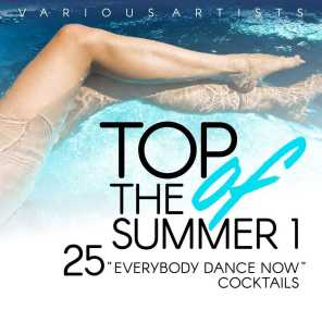 Top of the Summer (25 Everybody Dance Now Cocktails), Vol. 1