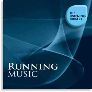 Running Music - The Listening Library