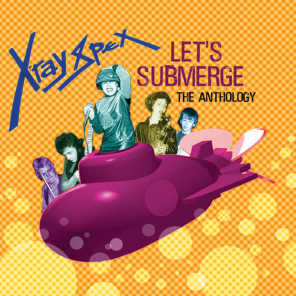 Let's Submerge: The Anthology - Backing Track Version