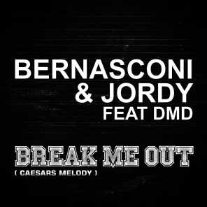 Break Me Out (Caesars Melody)