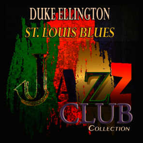 The Duke Ellington Orchestra - C Jam Blues (Remastered